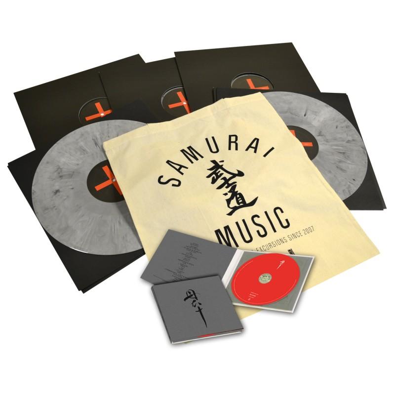 Samurai Horo LP