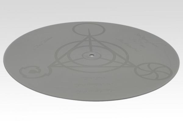 "laser etched vinyl 12"" record"