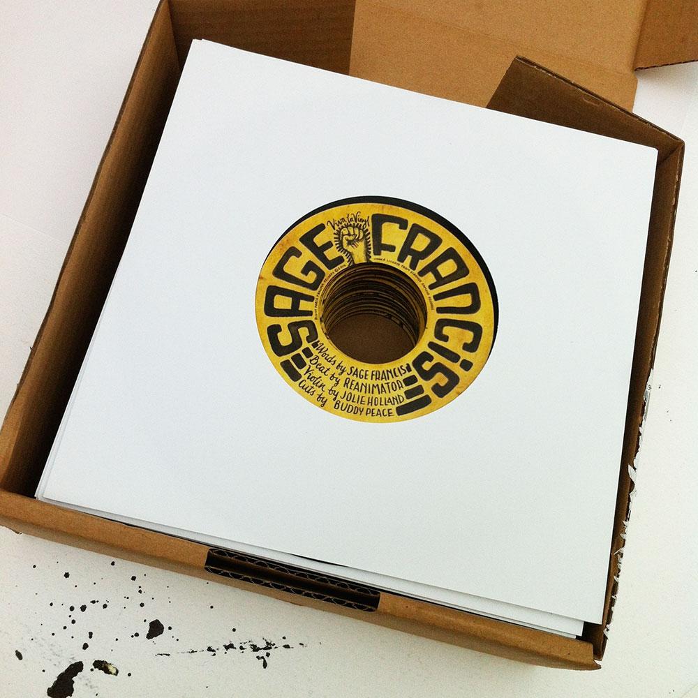 "record store day, epic beard men, 7"" vinyl"