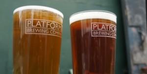 platform 5 brewing company, devon