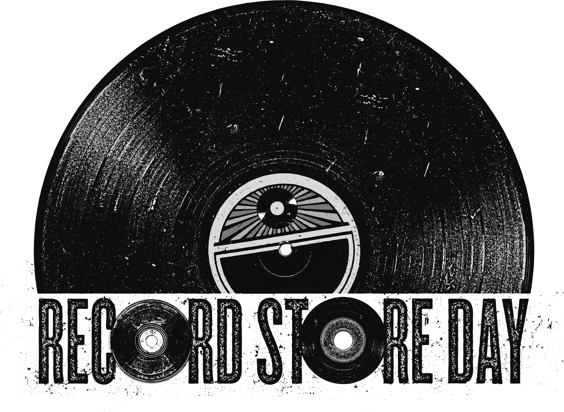 Record Store Day - 2015